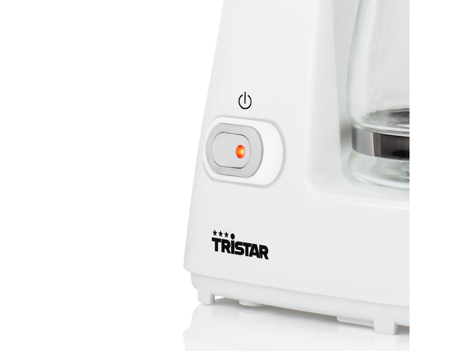 TRISTAR CM-1238 ( 800W ; biały )