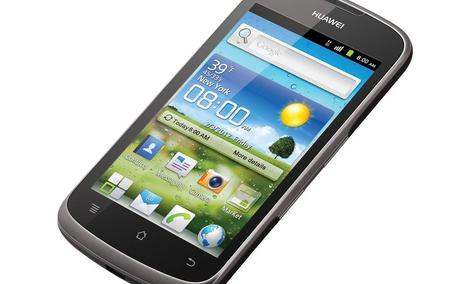 Huawei Ascend G300 - wysokiej jakości smartfon, oficjanie na polskim rynku