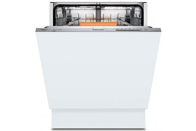 ELECTROLUX ESL 65070R - zmywarka o sporej pojemności