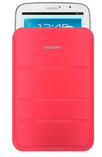 Samsung Etui w formie notebooka do Galaxy Note 8.0 (N5100, N5110, N5120) różowe