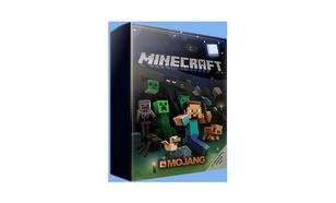 Minecraft (Mojang)