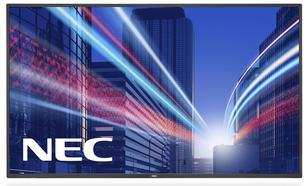 NEC 58'' E585 300cd/m2 LED, praca 12/7