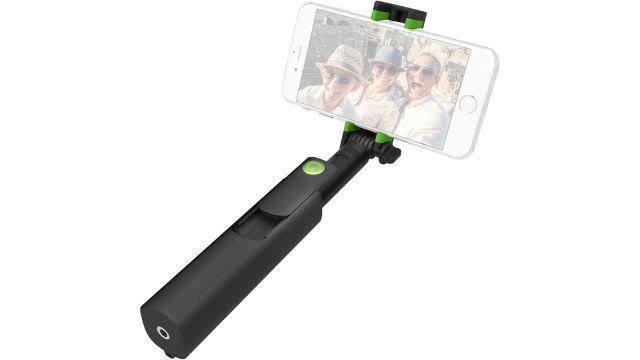 iOttie Migo Mini Selfie Stick Czarny HLMPIO120BK