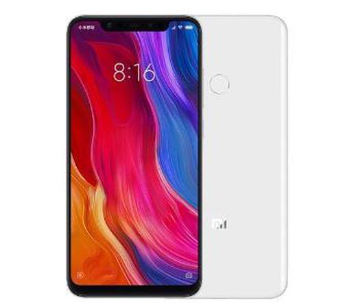 Xiaomi Mi 8 128GB (biały)