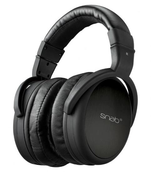 Snab Euphony AF-100 - słuchawki idealne
