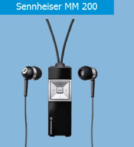 Sennheiser MM 200