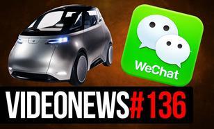 Pozwij Przez Aplikacje, Tylko Apple Winne, Nowa Nokia 3310 - VideoNews #136