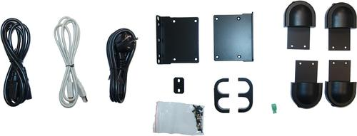 Lestar UPS JSRT-3000 XL Sinus LCD RT 7xIEC USB RS RJ 45