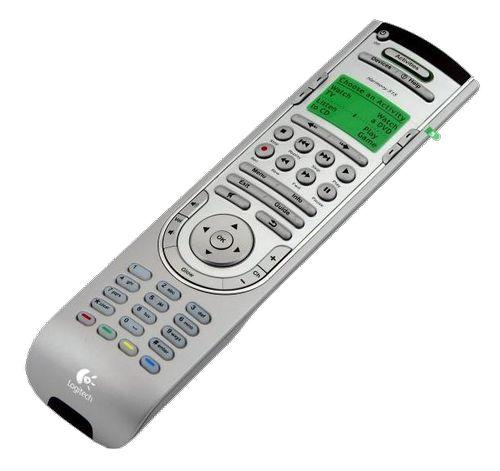 Logitech Harmony 515 Advanced Universal Remote