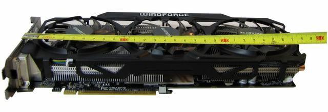 Gigabyte R9 290X OC fot7