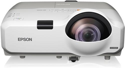 Epson Projektor EB-435W 3LCD WXGA/3000AL/3000:1/ST