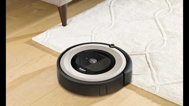 iRobot Roomba e5 - Nowy inteligentny odkurzacz automatyczny