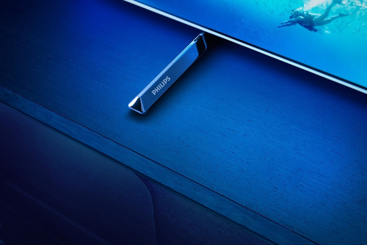 Podstawa telewizora Philips OLED