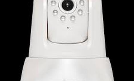 Edimax IC-7001W - Miej Zawsze Pod Kontrolą Swój Dom