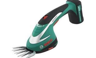 Bosch AGS 10.8 Li - nożyce do trawy zasilane akumulatorowo