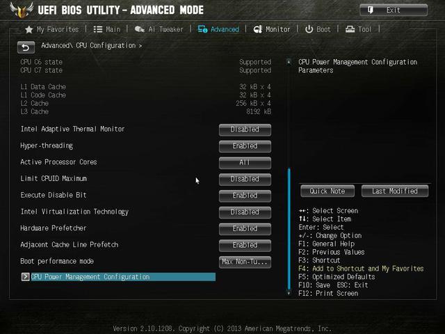 Asus Vanguard B85 bios3