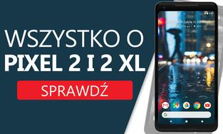 Google zawalczy z Apple? - Podsumowanie Premiery Google Pixel