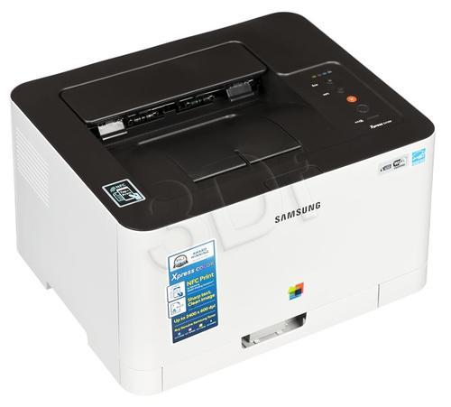 SAMSUNG SL-C410W/SEE