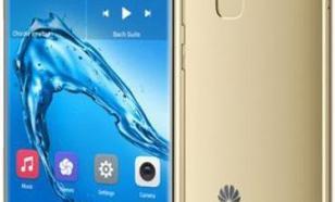Huawei Nova Plus Złoty (MLA-L11)