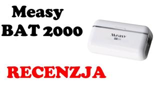 Measy BAT 2000 [RECENZJA]