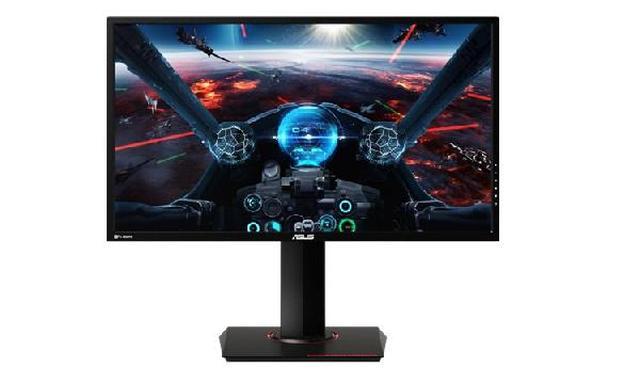 Trzy Nowe Monitory Gamingowe od Asusa z Technologią Adaptive-Sync