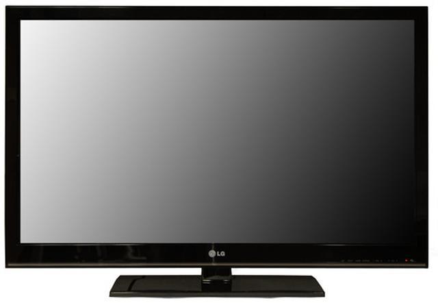 LG 42PT350 - telewizor plazmowy z wysokiej półki