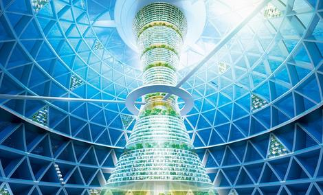 Podwodne Miasto Przyszłości - Są Realne Plany Budowy