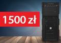 Zestaw komputerowy dla ucznia za 1500 zł