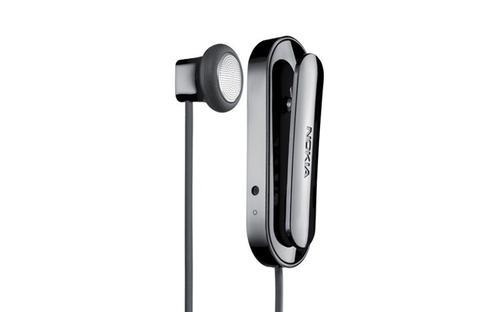 Nokia BH-118 Black sl. BT klips