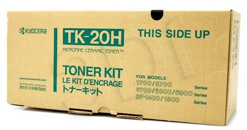 KYOCERA TK-20
