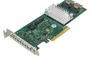 Fujitsu KONTROLER RAID SAS 0/1 S26361-F3257-L8