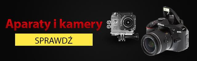 Aparaty i Kamery Cyber Monday Euro RTV AGD