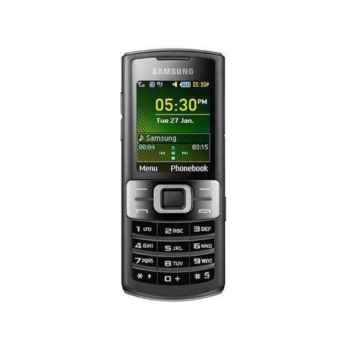 Samsung C3010 BLACK