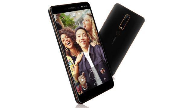 Nokia 6 2018 - Hit Wśród Smartfonów ze Średniej Półki czy Zmarnowany Potencjał?