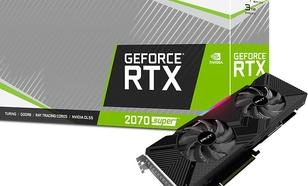 PNY Technologies GeForce RTX 2070 SUPER DualFan 8GB GDDR6