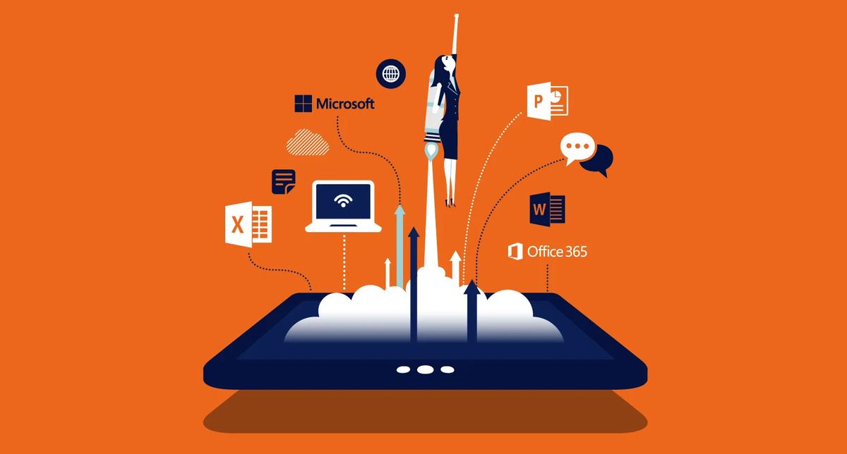 Office 365 jest niezwykle popularnym rozwiazaniem wśród pracodawców na całym świecie