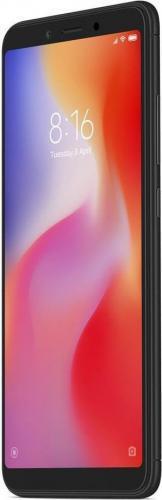 Xiaomi Redmi 6 64 GB Czarny