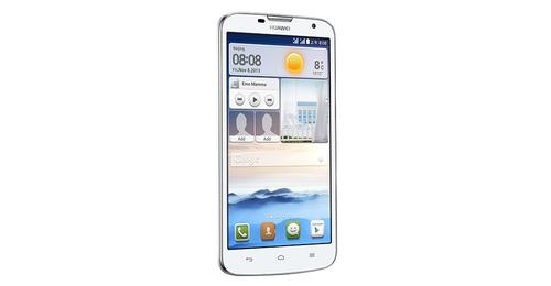 Huawei ASCEND G730 White DualSim