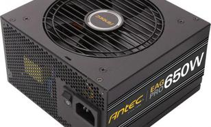 Antec EarthWatts Gold Pro 650W (EA650G)