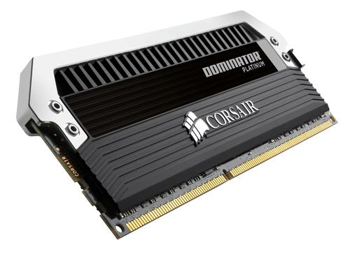 Corsair DDR3 DOMINATOR Platinium 32GB/1866 (4*8GB) CL9-10-9-27