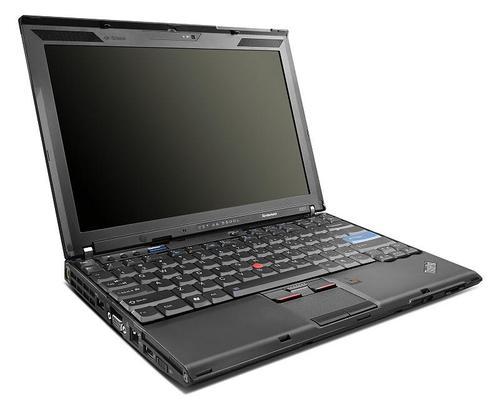 ThinkPad X201 (i5-520M)