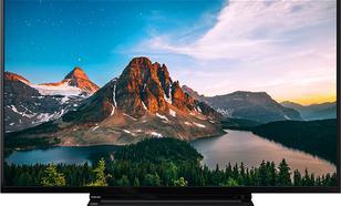 """Toshiba 43"""" 4K 43V5863DG (4K 3840x2160; SmartTV; DVB-C, DVB-S2,"""