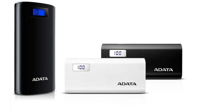Adata Powerbank P20000D