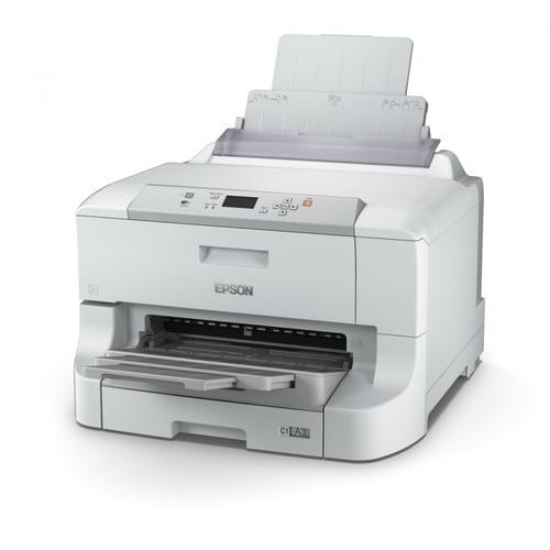 Epson WF-8010DW Pro A3 24/34ppm 4800x1200
