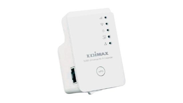 Obsługę Edimax EW-7438RPN ułatwia aplikacja mobilna