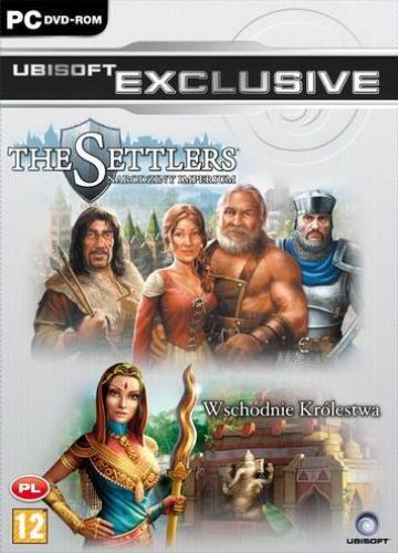 UEX The Settlers: Narodziny Imperium ZE