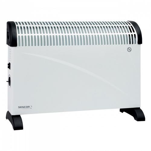 SENCOR Konwektor SCF 2003 Moc 2000W, 3 ustawienia mocy,termostat