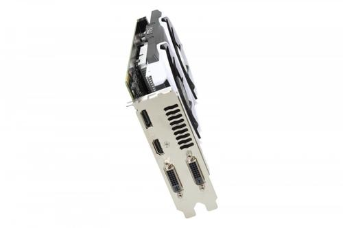MSI Radeon R7 370OC 2GB DDR5 PCI-E 256BIT 2DVI/HDMI/DP ATX