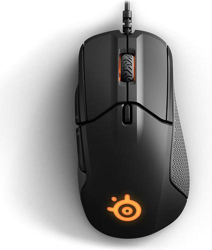 SteelSeries Rival 310 Black (62433)