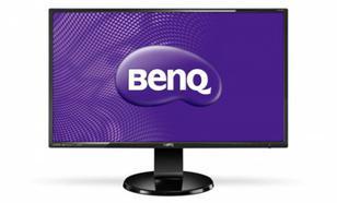 Benq 27'' GW2760HS LED 5ms/50000:1/DVI/CZARNY
